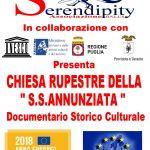 Documentario – Chiesa Rupestre S.S. Annunziata -1000 Anni di Storia