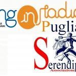 """Ascolta """"Ang Serendipity Puglia's show"""" su Spreaker."""